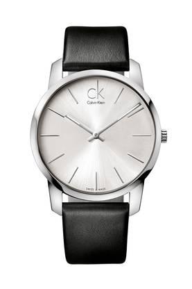 Calvin Klein City miesten rannekello - Miesten Quartz -kellot - K2G211C6 - 1 98c84e2b48